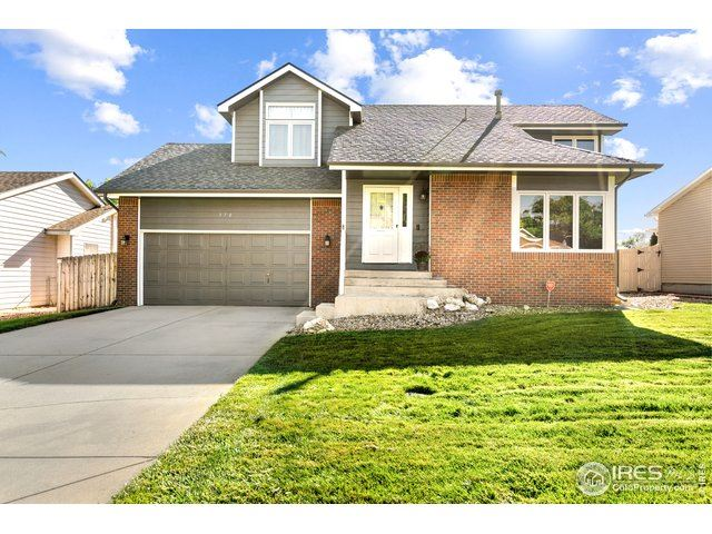170 48th Ave, Greeley, CO 80634 - #: 951794