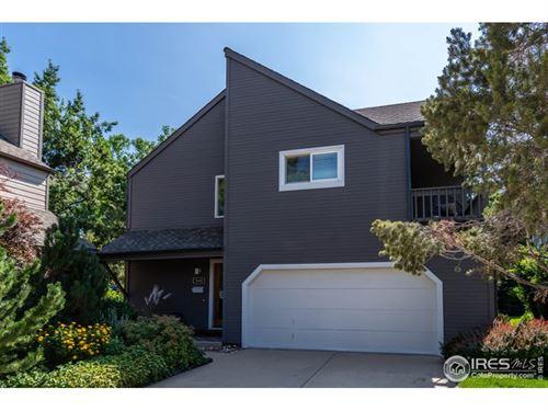 Photo of 5640 Pennsylvania Ave, Boulder, CO 80303 (MLS # 946795)