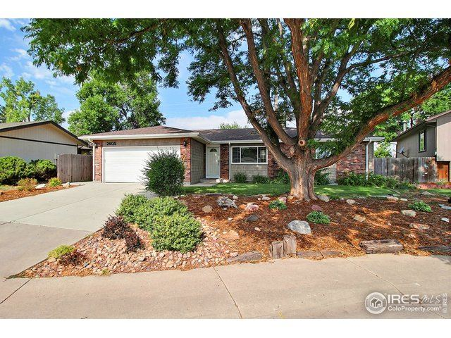 2605 34th Ave, Greeley, CO 80634 - #: 918795