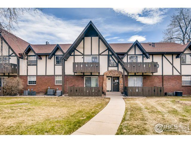 Photo for 3250 Oneal Cir G24, Boulder, CO 80301 (MLS # 936795)