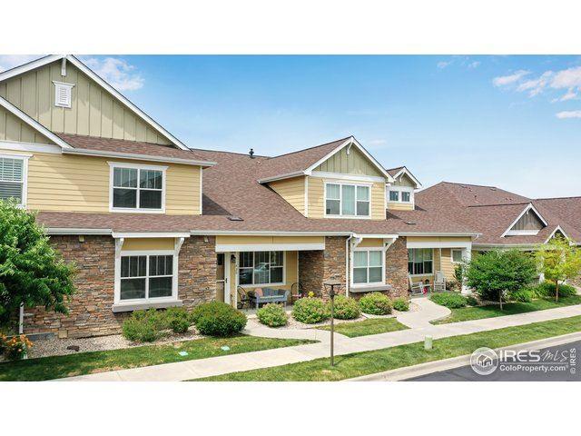 4751 Pleasant Oak Dr A-20, Fort Collins, CO 80525 - #: 943795
