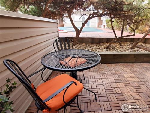 Photo of 1111 Maxwell Ave 105, Boulder, CO 80304 (MLS # 930797)