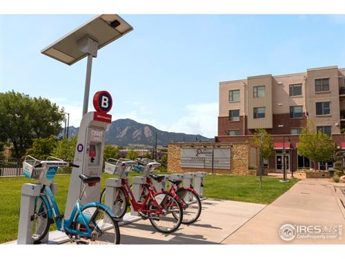 Tiny photo for 3301 Arapahoe Ave 118, Boulder, CO 80303 (MLS # 923798)