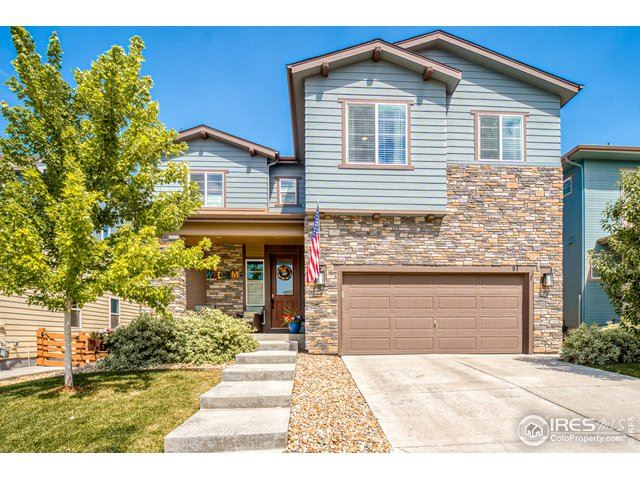 91 Solstice Way, Erie, CO 80516 - #: 920798