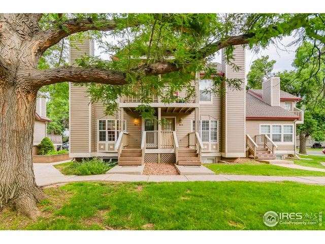 2828 Silverplume Dr G1, Fort Collins, CO 80526 - #: 946798
