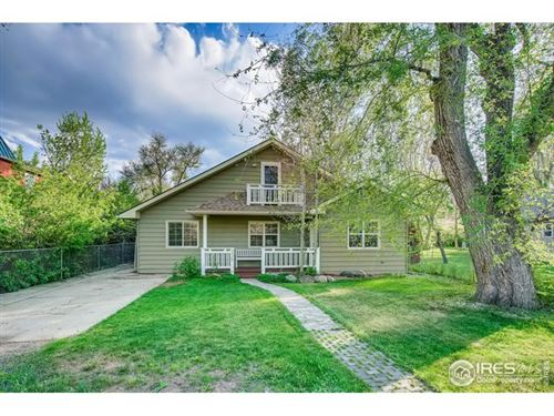 Photo of 335 3rd Ave, Niwot, CO 80503 (MLS # 912799)