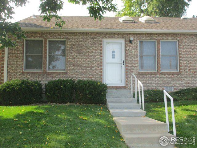 1631 Van Buren Ave, Loveland, CO 80538 - #: 925799