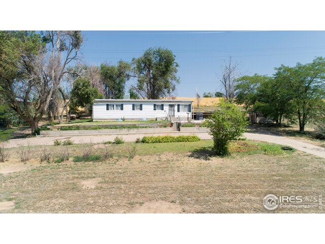 4235 54th St Rd, Greeley, CO 80634 - #: 946799
