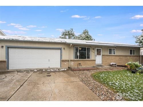 Photo of 2241 Mable Ave, Denver, CO 80229 (MLS # 923800)