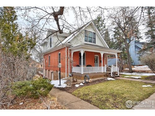 Photo of 940 11th St, Boulder, CO 80302 (MLS # 936800)
