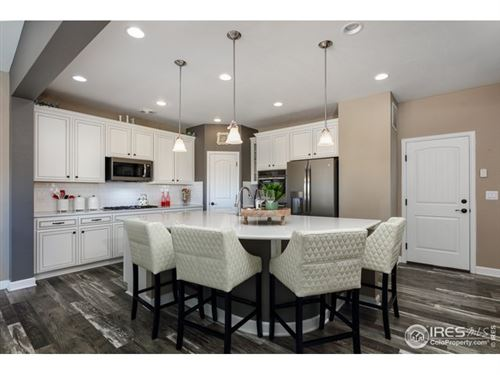 Photo of 6584 Empire Ave, Frederick, CO 80516 (MLS # 943800)