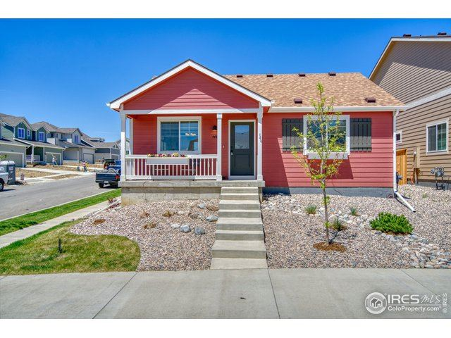 748 Country Road Trl, Berthoud, CO 80513 - #: 912801