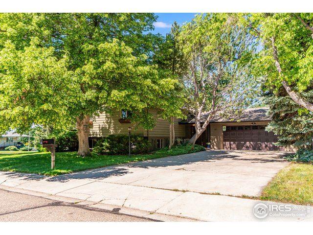 45 Princeton Cir, Longmont, CO 80503 - #: 942801