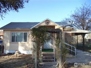 Photo of 319 15th St, Greeley, CO 80631 (MLS # 896802)