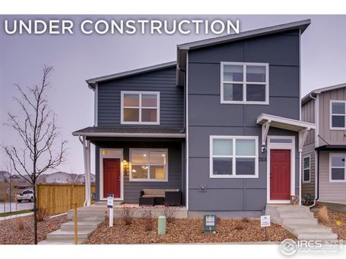 Photo of 2766 Center Park Way, Berthoud, CO 80513 (MLS # 907802)