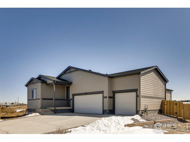 546 Pioneer Ct 13, Fort Lupton, CO 80621 - #: 906802