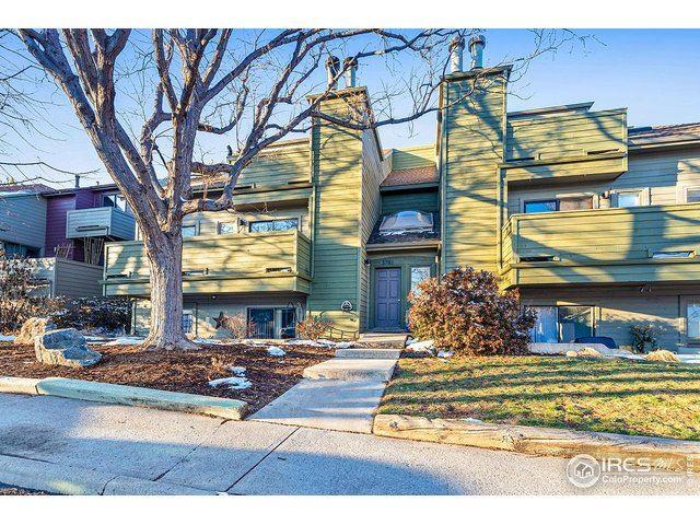 Photo for 3785 Birchwood Dr 65, Boulder, CO 80304 (MLS # 912802)