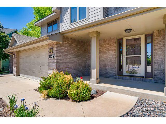 1436 Silk Oak Dr, Fort Collins, CO 80525 - #: 942802