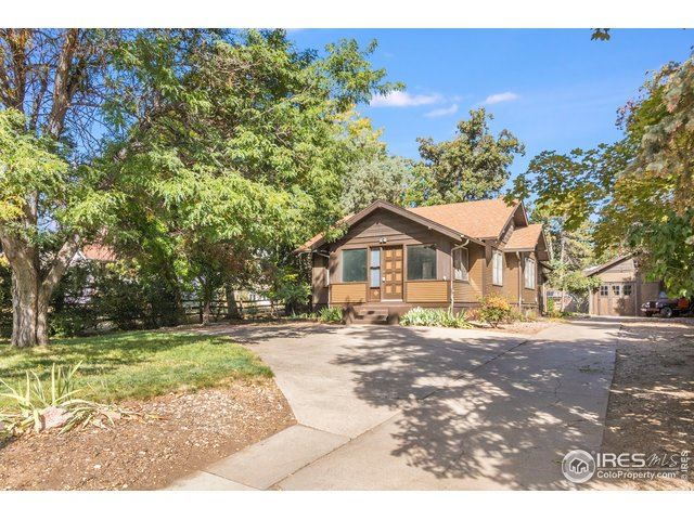 714 W Prospect Rd, Fort Collins, CO 80526 - #: 952802