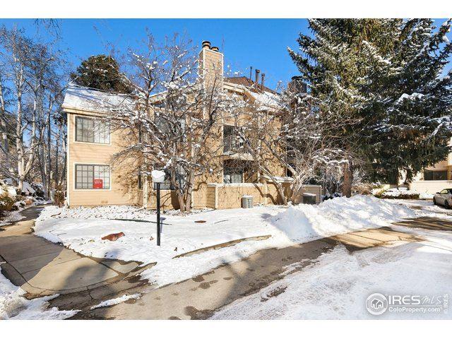 Photo for 4839 White Rock Cir C, Boulder, CO 80301 (MLS # 903803)