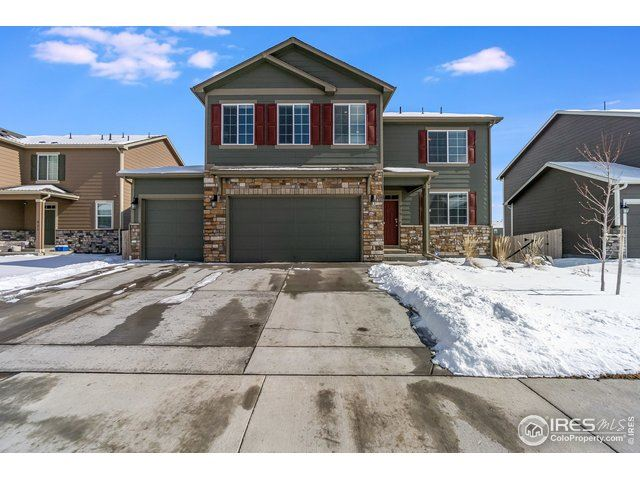 919 Camberly Dr, Windsor, CO 80550 - #: 933803