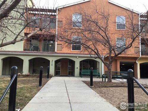 Photo of 2510 Taft Dr 211, Boulder, CO 80302 (MLS # 907804)