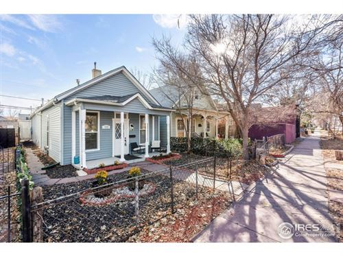 Photo of 1258 Mariposa St, Denver, CO 80204 (MLS # 928804)