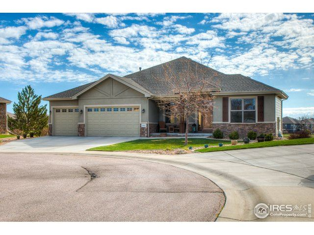 3402 Red Orchid Ct, Loveland, CO 80537 - #: 909804