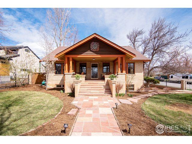 Photo for 3555 16th St, Boulder, CO 80304 (MLS # 938804)