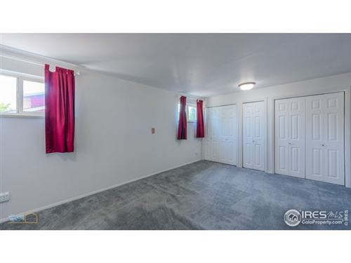 Tiny photo for 115 Cherokee Way, Boulder, CO 80303 (MLS # 942805)