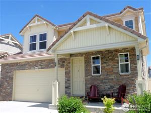 Photo of 3467 Maplewood Ln, Johnstown, CO 80534 (MLS # 884806)