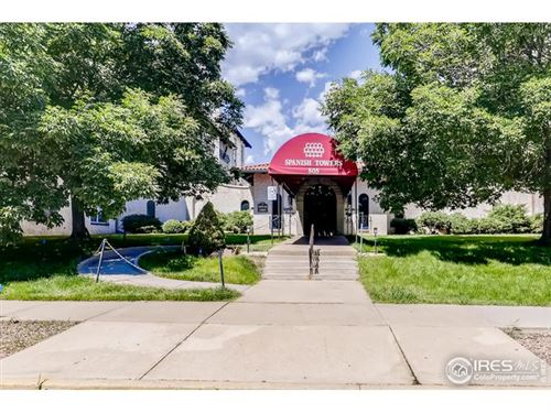 Photo of 805 29th St 212, Boulder, CO 80303 (MLS # 917806)