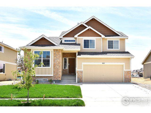 6408 Black Hills Ave, Loveland, CO 80538 - #: 910806