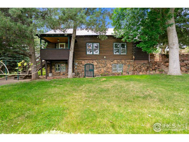 3205 2nd St, Bellvue, CO 80512 - #: 934806