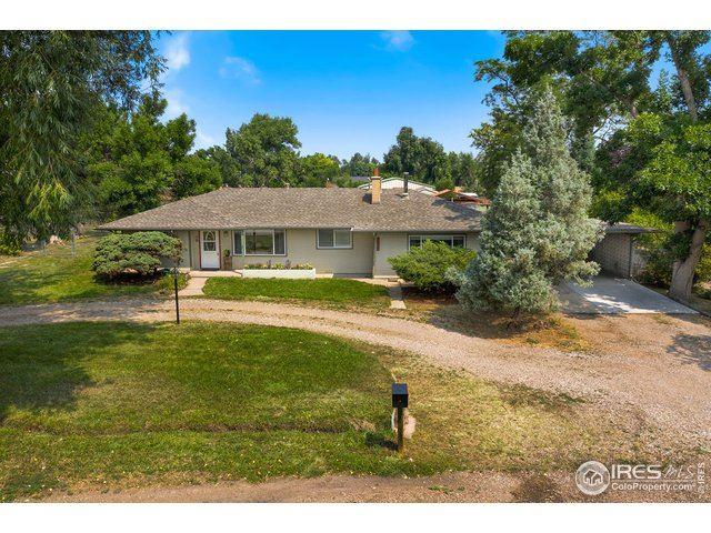 2510 W Elizabeth St, Fort Collins, CO 80521 - #: 948806