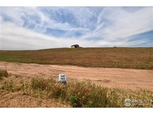 Photo of 16479 Stoneleigh Rd S, Platteville, CO 80651 (MLS # 869807)