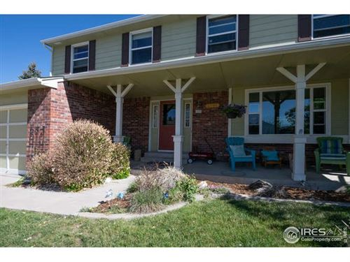 Photo of 14255 W 71st Pl, Arvada, CO 80004 (MLS # 912807)