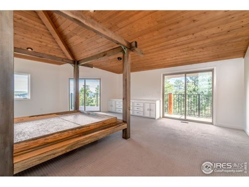 Tiny photo for 4300 Sunshine Canyon Dr, Boulder, CO 80302 (MLS # 928807)