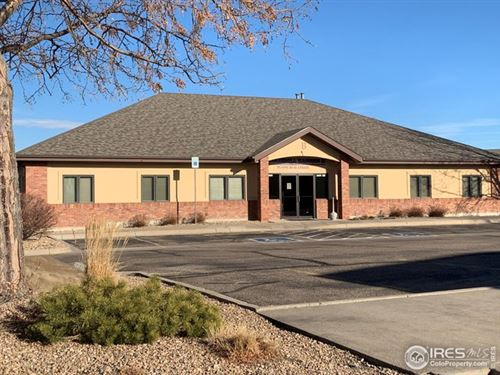 Photo of 7251 W 20th St B, Greeley, CO 80634 (MLS # 931807)