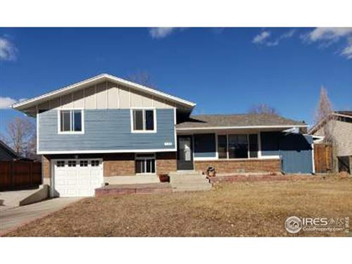 Photo of 341 Florence Ave, Firestone, CO 80520 (MLS # 932807)