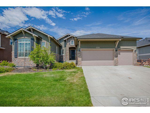 6215 Saker Ct, Fort Collins, CO 80528 - #: 946807