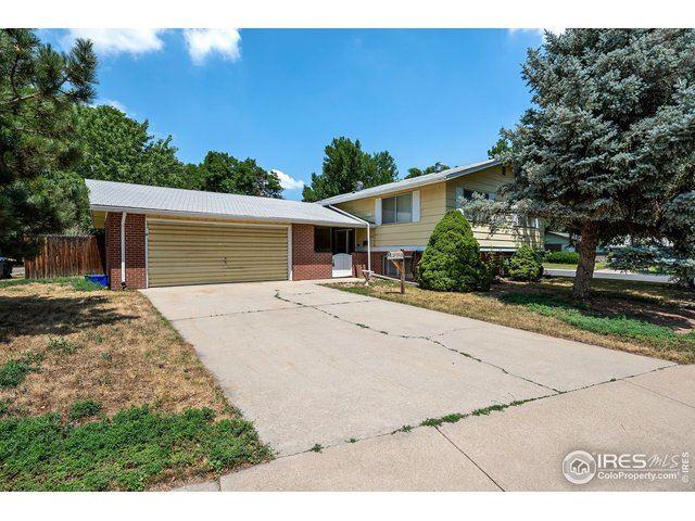1403 Spencer St, Longmont, CO 80501 - #: 920808