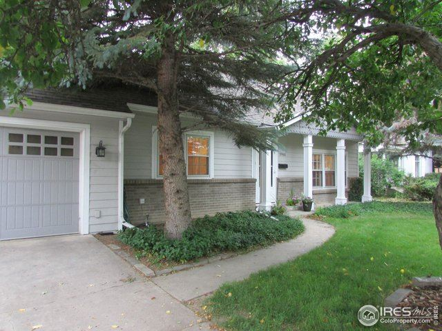 1901 W Mulberry St, Fort Collins, CO 80521 - #: 943808