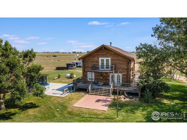 24205 Highway 392, Greeley, CO 80631 - #: 950808