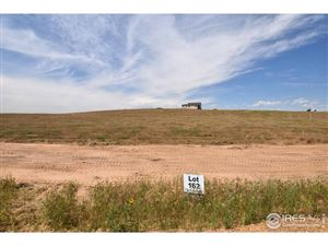Photo of 16477 Stoneleigh Rd S, Platteville, CO 80651 (MLS # 869809)