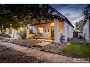 Photo of 4563 W 33rd Ave, Denver, CO 80212 (MLS # 893809)