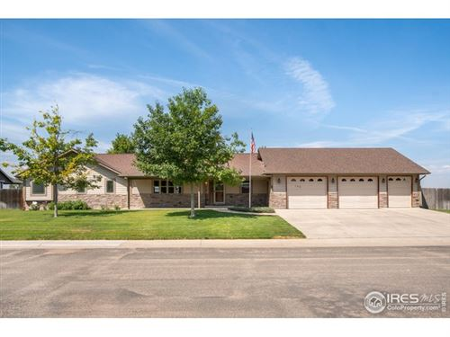 Photo of 106 River Rd, Platteville, CO 80651 (MLS # 921809)