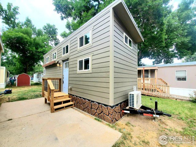 1700 Laporte Ave 19B, Fort Collins, CO 80521 - #: 4809