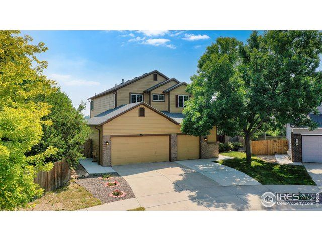 461 Hershey Ct, Erie, CO 80516 - #: 950809