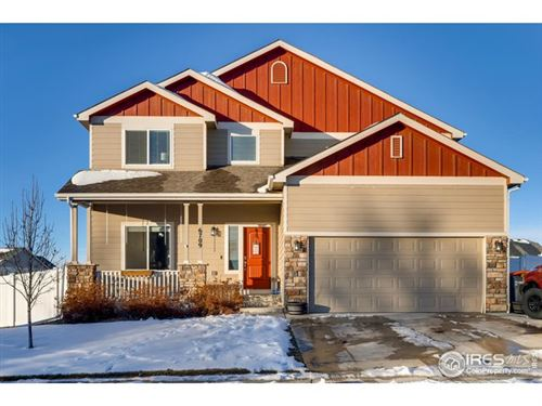 Photo of 6709 2nd St, Frederick, CO 80530 (MLS # 899810)